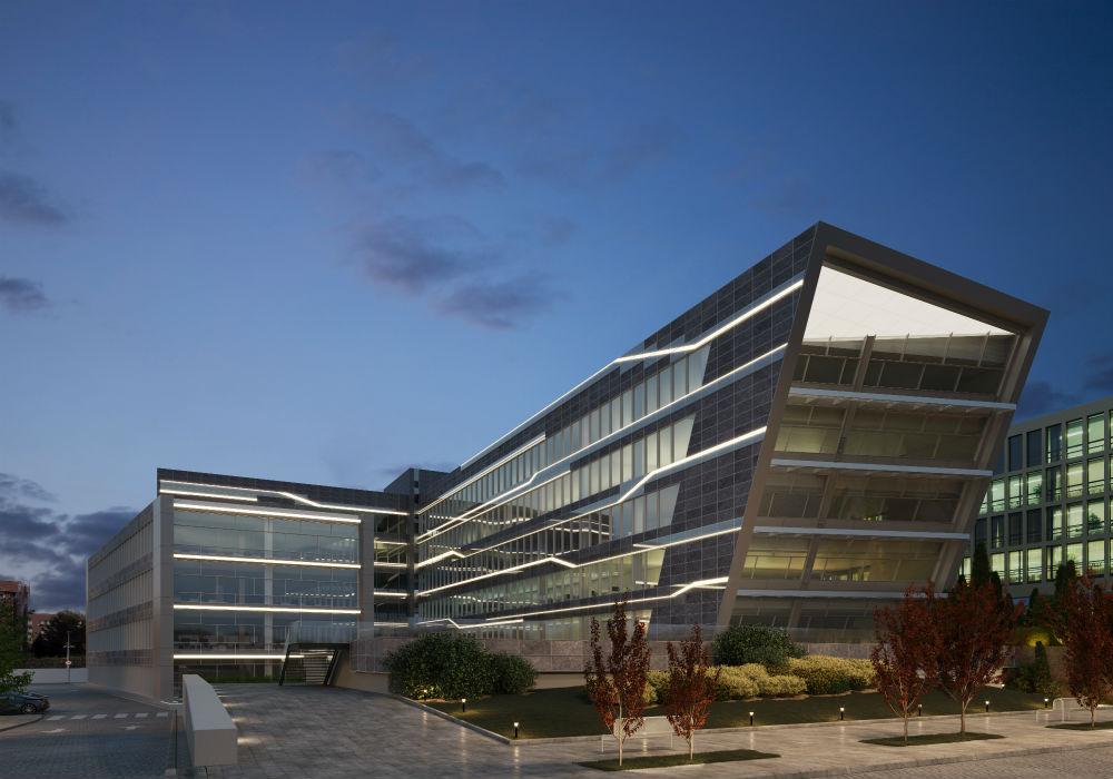 España será la sede de VIRTO, el primer edificio cognitivo con control por voz