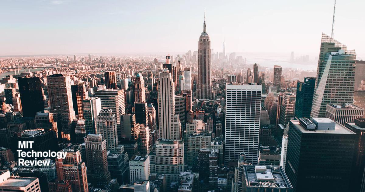 ¿Crecerán los rascacielos al mismo ritmo que la población mundial?