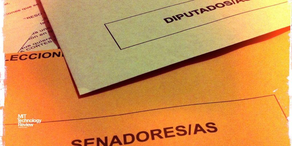 Los tres retos para poder votar por correo en medio de una pandemia
