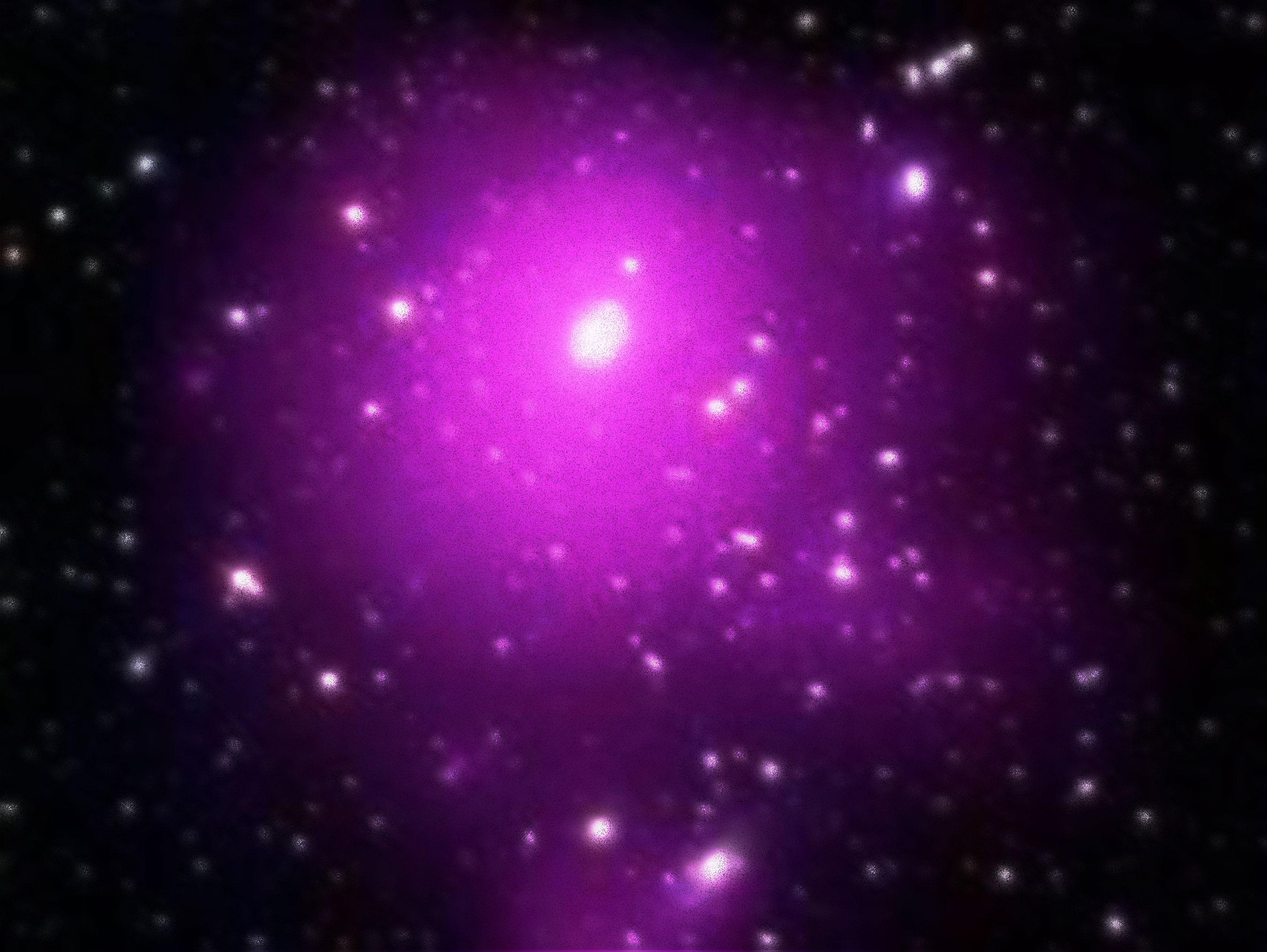 Así es el nuevo agujero negro más grande jamás captado