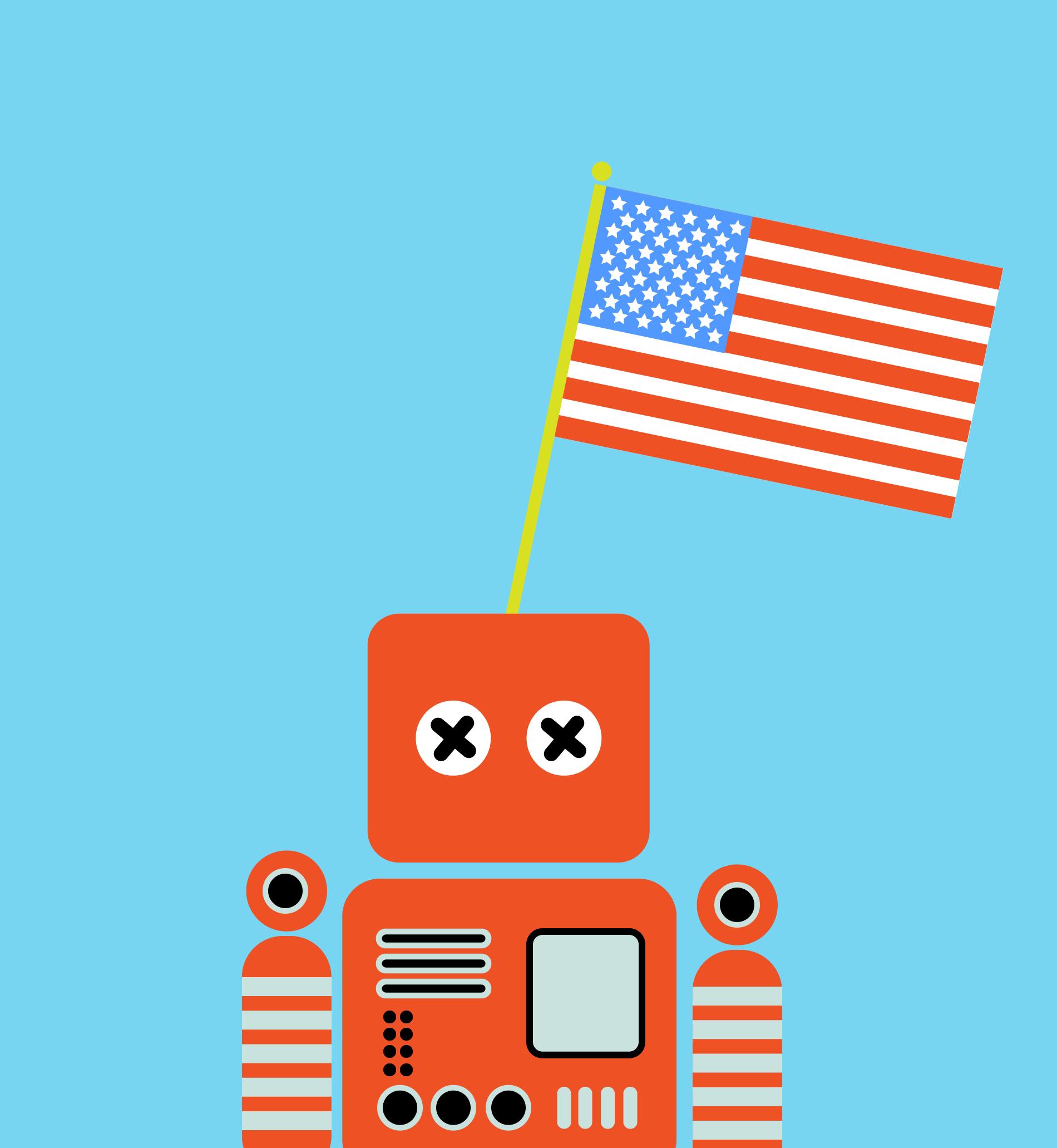 Por qué limitar las exportaciones de IA es una idea pésima