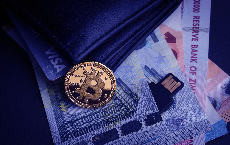 La credibilidad de Bitcoin también ha sido víctima del coronavirus
