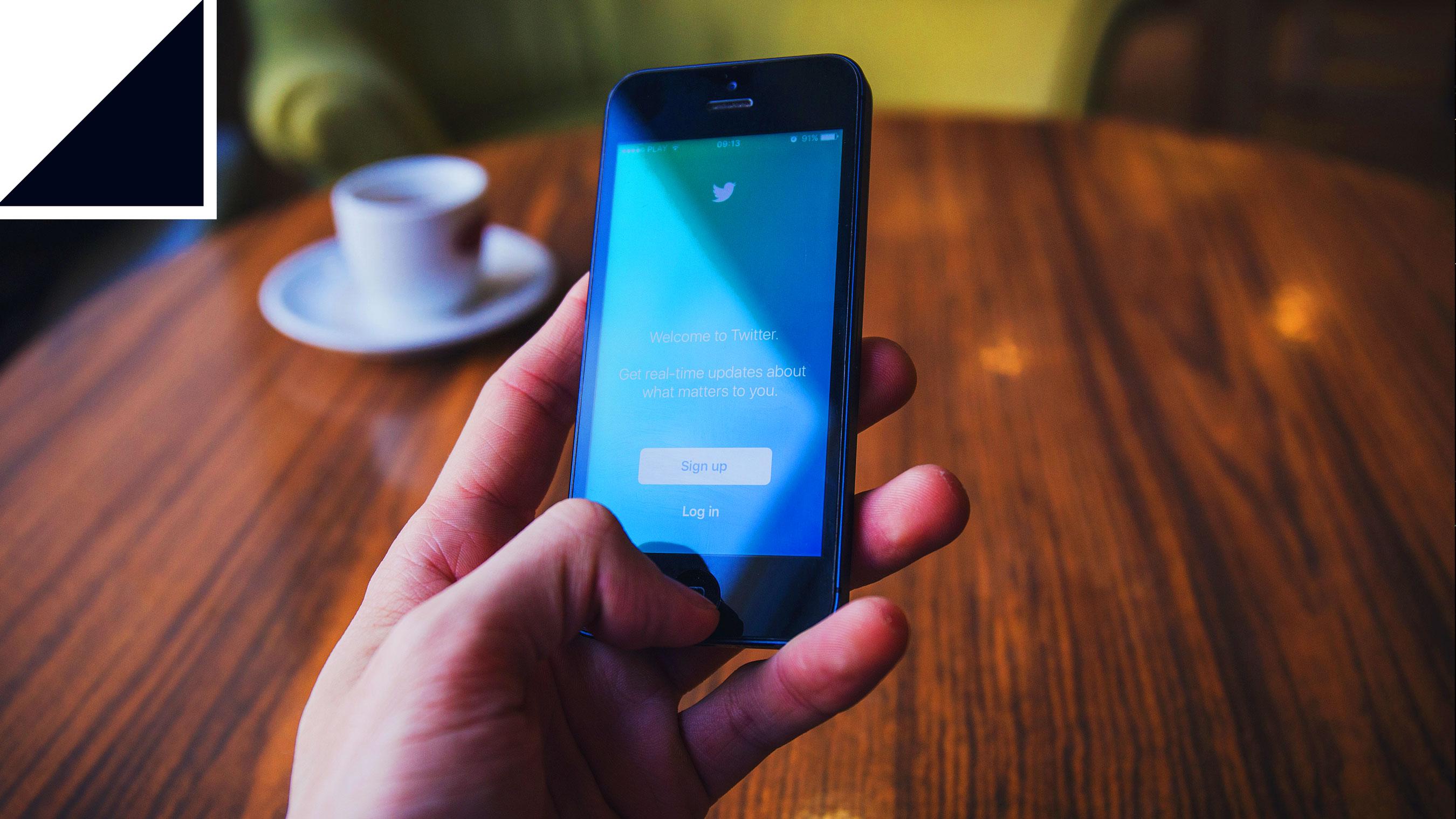 Las huellas digitales destapan a los troles rusos de Twitter