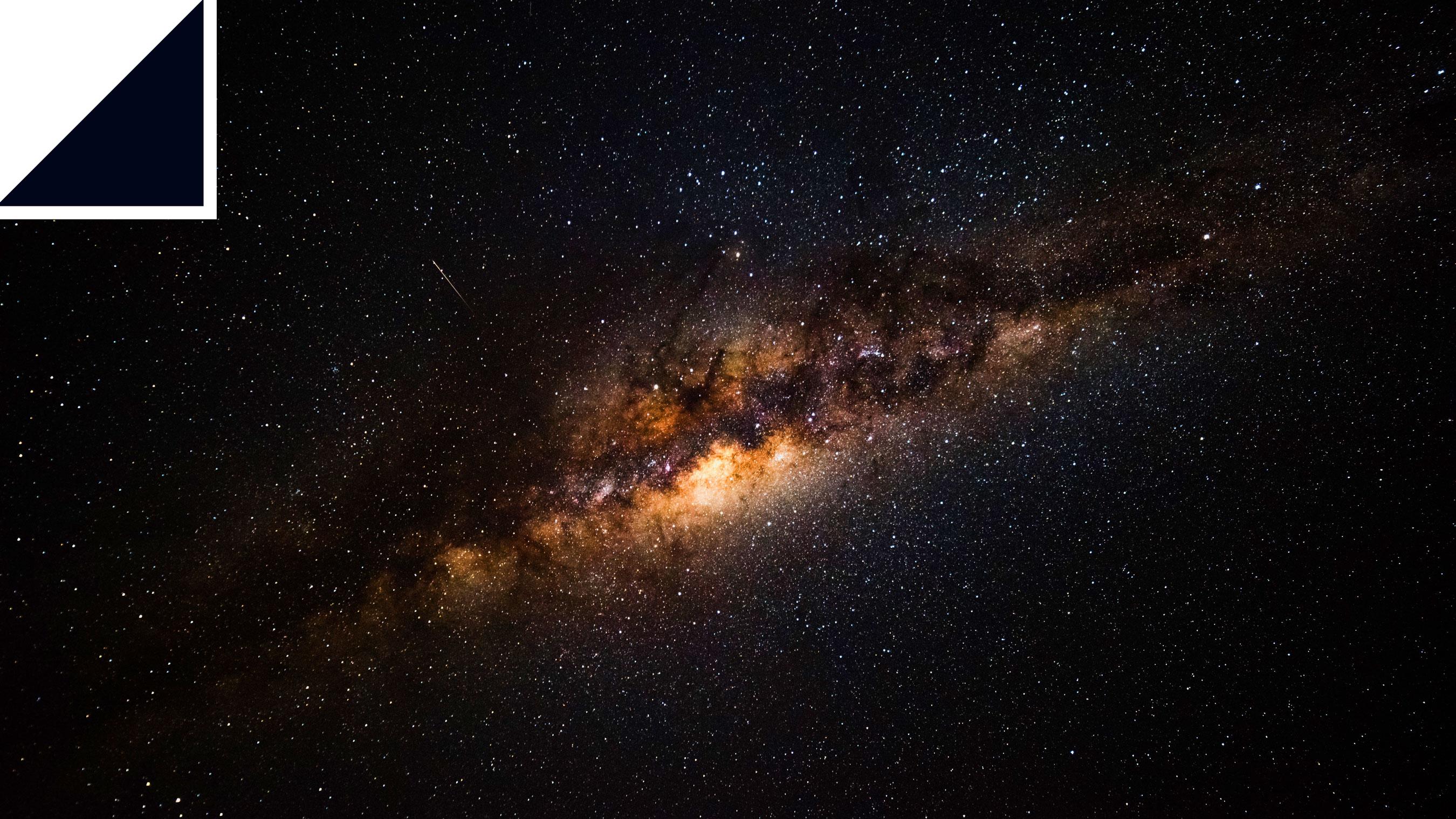 El SETI solo ha buscado vida inteligente en una región ínfima del universo