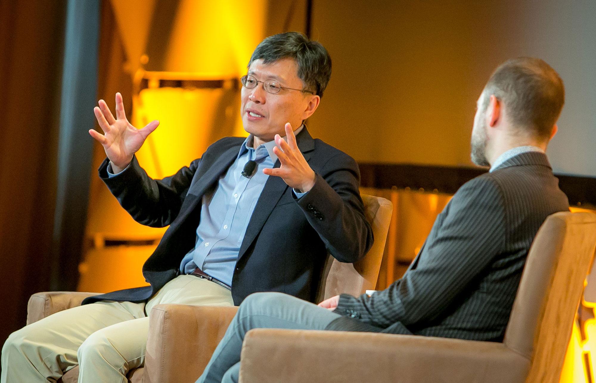 Microsoft pide al resto de gigantes que se responsabilicen de sus tecnologías