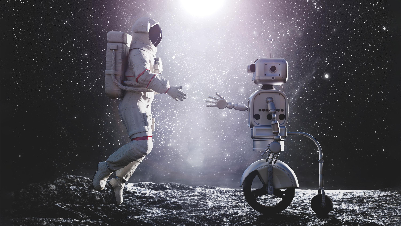 Una IA que reconoce emociones ayudará a los astronautas en Marte