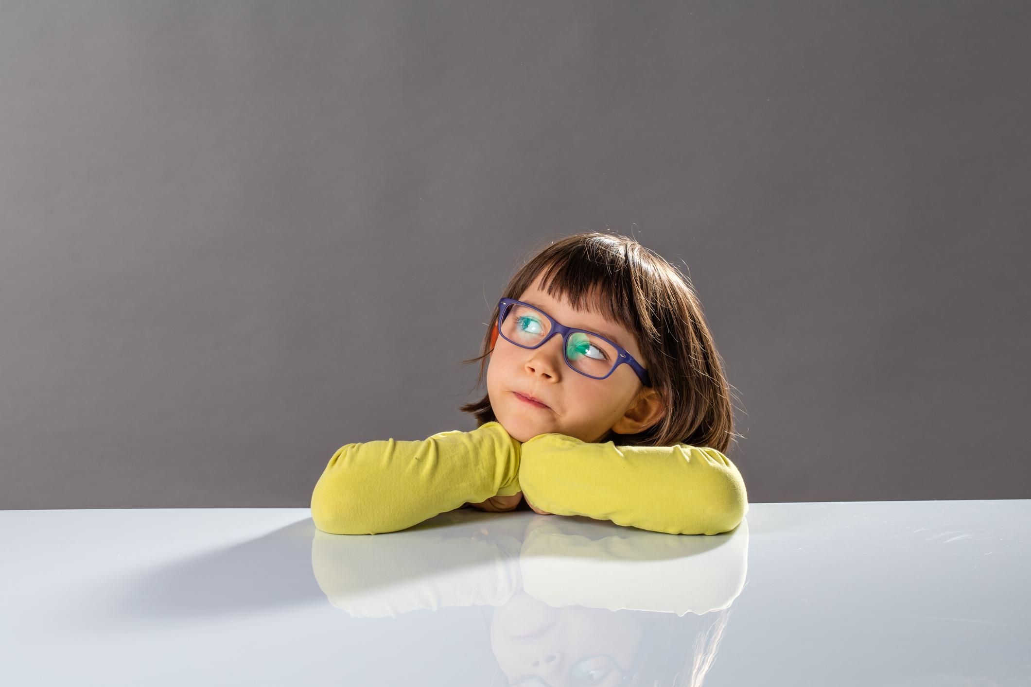 Los niños y su maravillosa desconfianza hacia Alexa y Siri