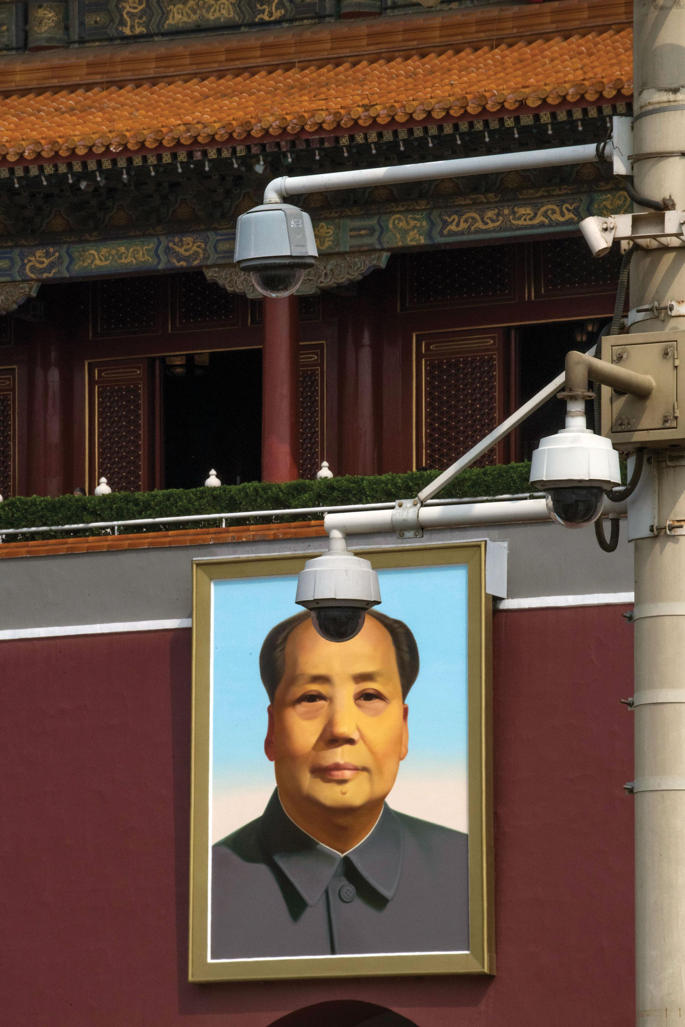 La tecnogobernanza china: ¿quién necesita democracia si tiene datos?