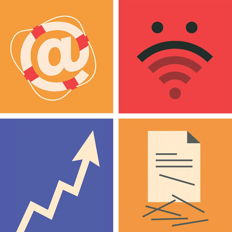 Cómo afrontar que internet no ha conseguido crear un mundo mejor