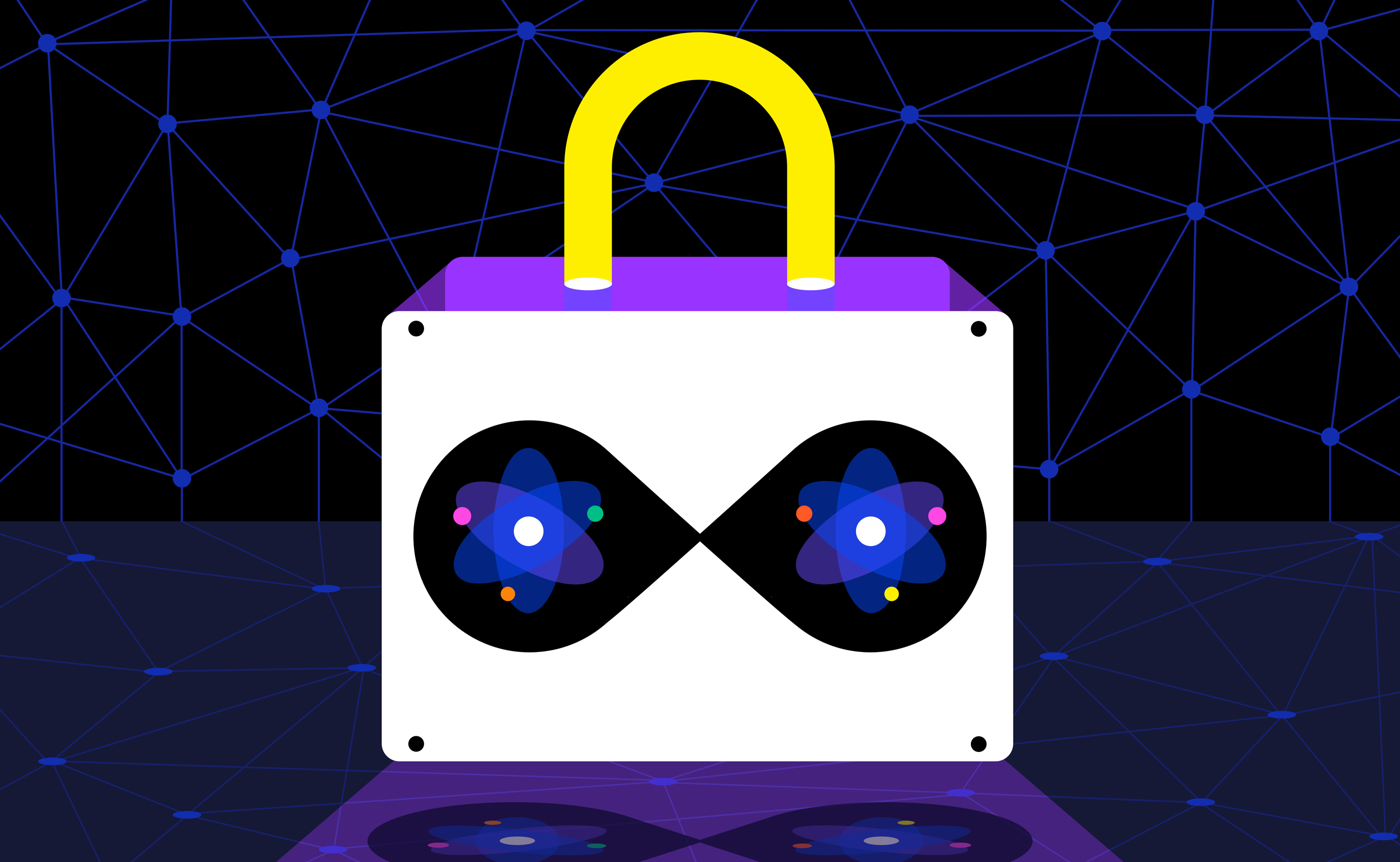 Europa trabaja en un internet cuántico imposible de hackear