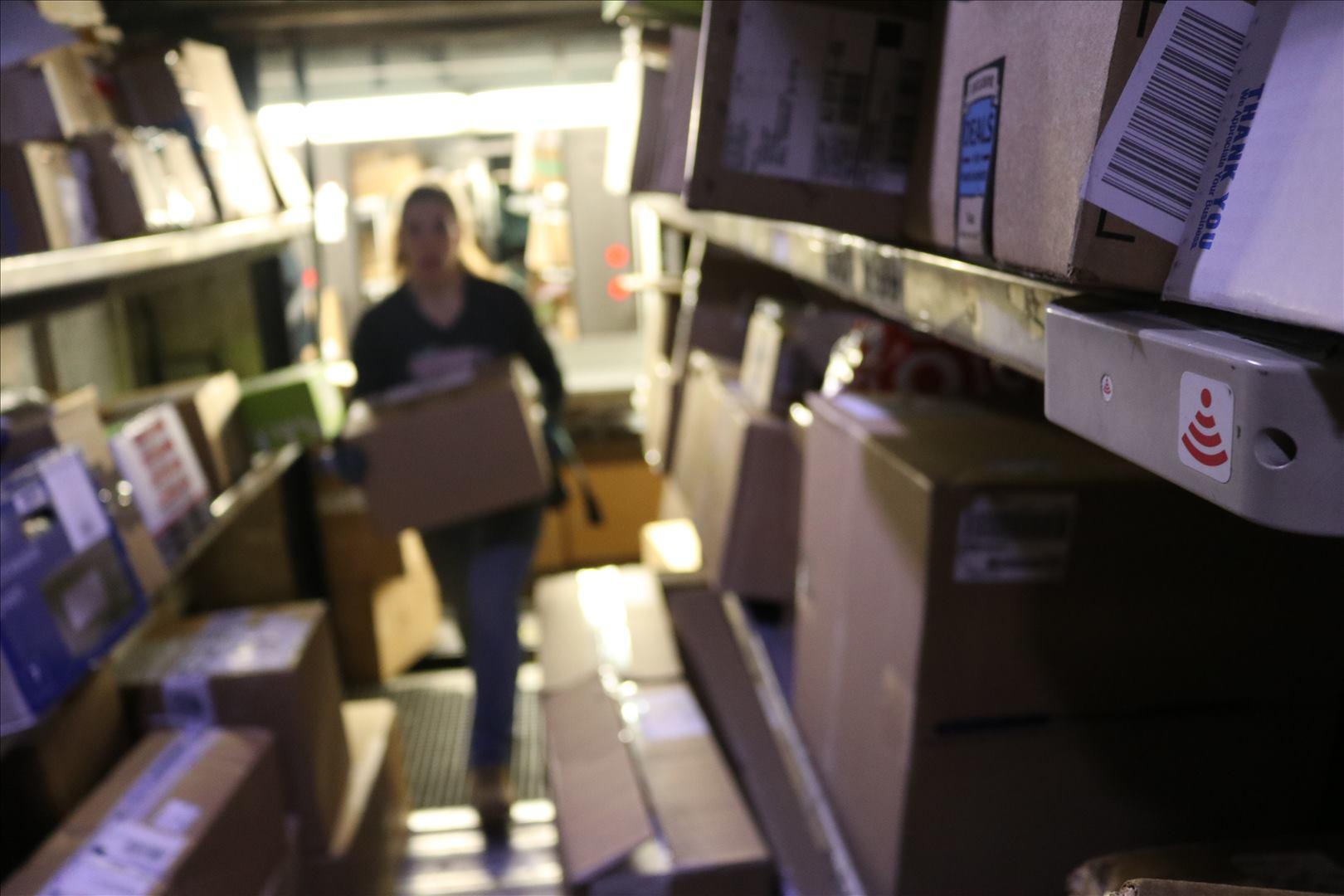 La transformación digital de UPS que ahorra millones