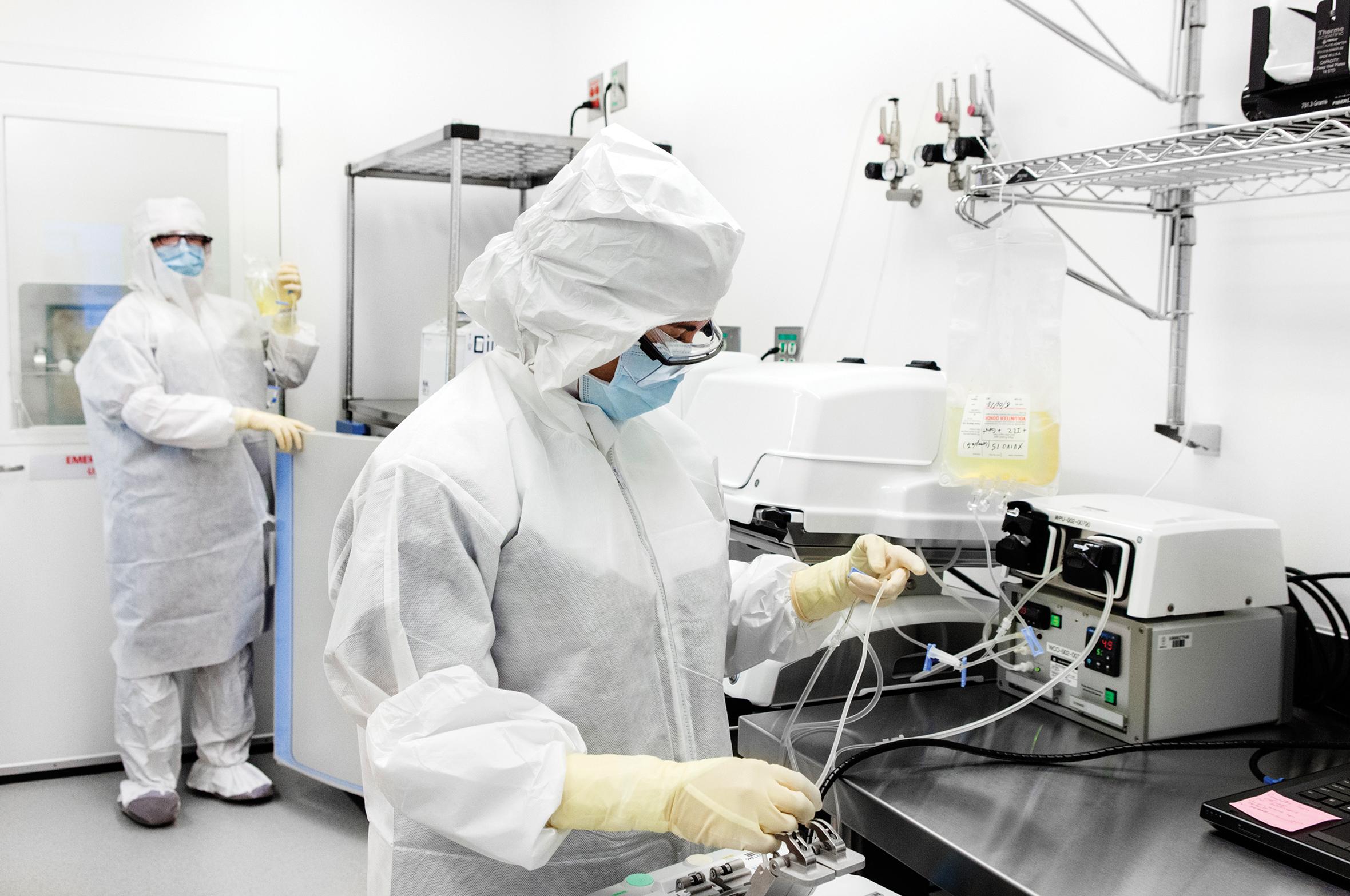 La biotecnología puede estar a punto de encontrar una cura contra el cáncer