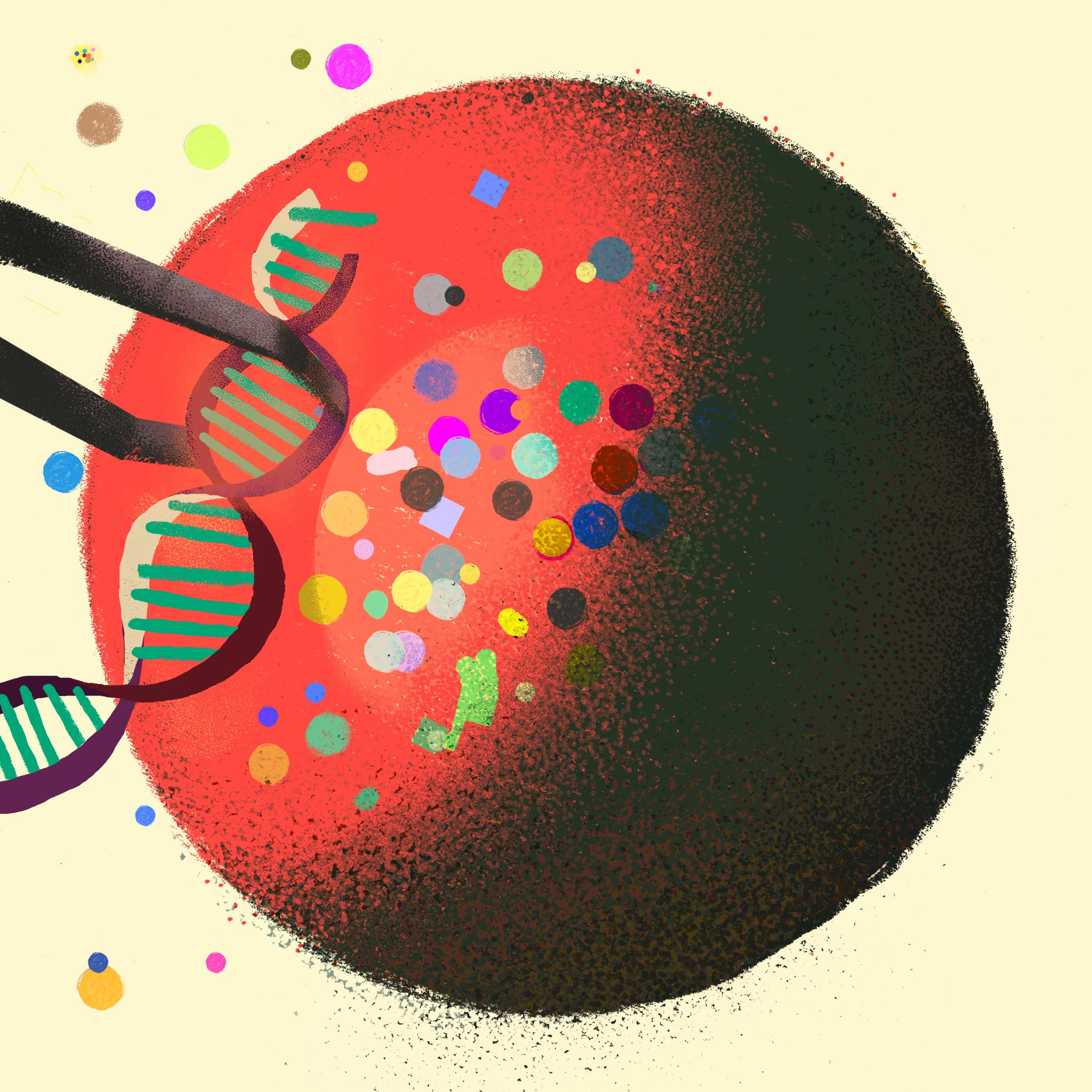 Una terapia genética puede estar a punto de salvar al 60% de los hemofílicos