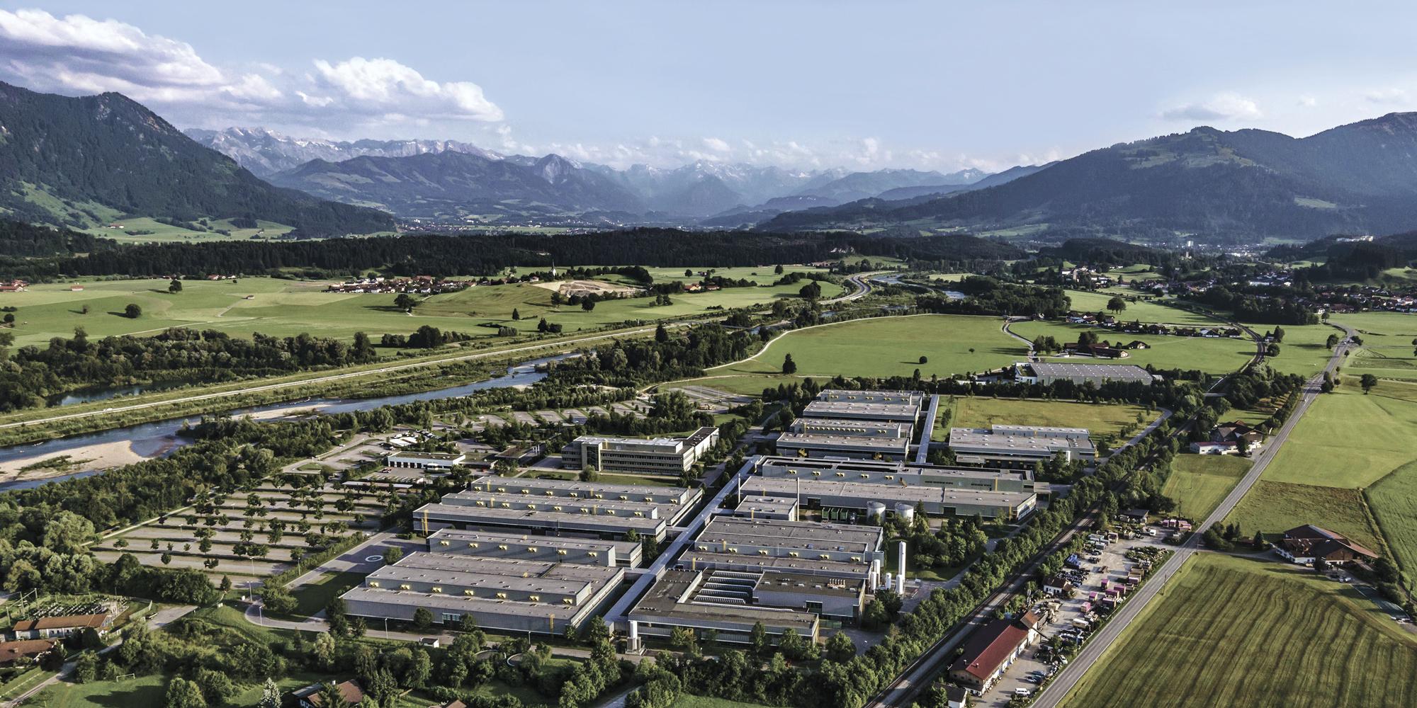 Bosch transforma sus plantas en fábricas inteligentes para dominar la producción