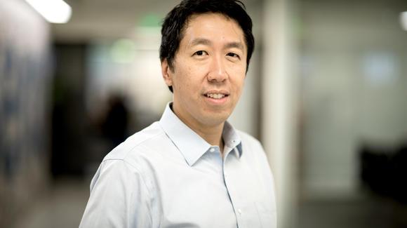 El experto en inteligencia artificial Andrew Ng
